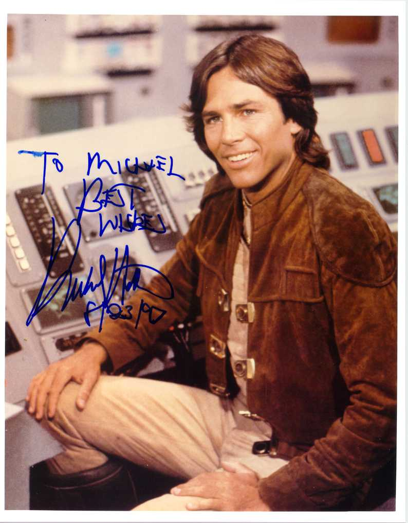 richard hatch actor married